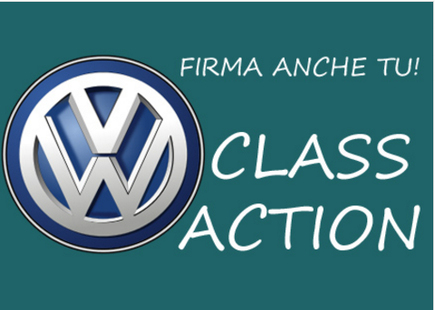 Volkswagen - Class Action