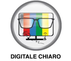 progetto digitale chiaro